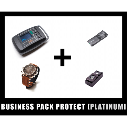 Business Pack Protect [PLATINUM]